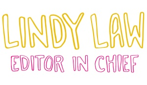 Lindy Law editor in chief